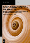 Self-organization of Matter Cover Image