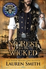 No Rest for the Wicked: Pirates of Britannia Connected World Cover Image
