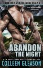 Abandon the Night (Heroes of New Vegas #3) Cover Image