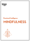 Mindfulness (HBR Emotional Intelligence Series) Cover Image