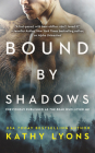 Bound by Shadows (previously published as The Bear Who Loved Me) (Grizzlies Gone Wild #1) Cover Image