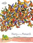 Hurry and the Monarch Cover Image