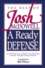 A Ready Defense: The Best of Josh McDowell Cover Image