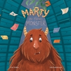 Marty the Mailbox Monster Cover Image