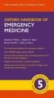 Oxford Handbook of Emergency Medicine Cover Image