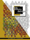 Meditations on Mid-century Design: A coloring book Cover Image