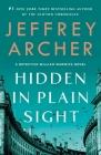 Hidden in Plain Sight: A Detective William Warwick Novel (William Warwick Novels #2) Cover Image
