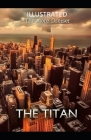 The Titan Illustrated Cover Image