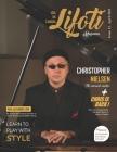 Lifoti Magazine: Christopher Nielsen Cover Issue 13 April 2021 Cover Image