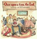 Once Upon a Time, the End (Asleep in 60 Seconds) Cover Image