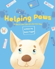 Helping Paws: A Day in the Life of a Service Dog Cover Image