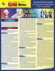 Constitution and Declaration of Independence Quick Access Chart (Exam Notes) Cover Image