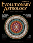 Journal of Evolutionary Astrology: Volume I - Issue #1 - April 2016 Cover Image