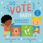 Go Vote, Baby! Cover Image