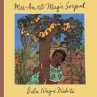 Mee-An and the Magic Serpent Cover Image