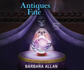 Antiques Fate: A Trash 'n' Treasures Mystery Book Cover Image