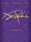 Jimi Hendrix - The Complete Scores Cover Image