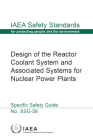 Design of the Reactor Coolant System and Associated Systems for Nuclear Power Plants Cover Image
