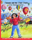Paloma and the Dust Devil at the Balloon Festival Cover Image