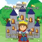 Pedro and the Puzzle Palace Cover Image
