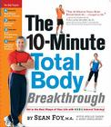 The 10-Minute Total Body Breakthrough Cover Image