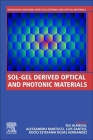 Sol-Gel Derived Optical and Photonic Materials Cover Image