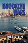 Brooklyn Wars (Erica Donato Mysteries #4) Cover Image