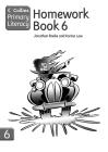 Homework Book 6 Cover Image