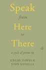 Speak from Here to There Cover Image