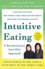 Intuitive Eating, 4th Edition: A Revolutionary Anti-Diet Approach Cover Image