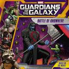 Marvel's Guardians of the Galaxy: Battle of Knowhere Cover Image
