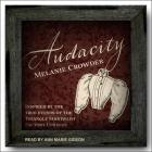 Audacity Lib/E Cover Image