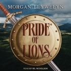 Pride of Lions Lib/E Cover Image