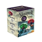 Nevermoor Paperback Gift Set Cover Image