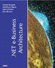 .Net E-Business Architecture (Kaleidoscope) Cover Image