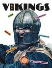 X-Books: Vikings Cover Image