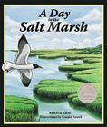 A Day in the Salt Marsh Cover Image