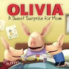 A Sweet Surprise for Mom Cover Image