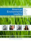 American Environmental Leaders: 0 Cover Image