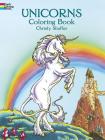 Unicorns Coloring Book (Coloring Books) Cover Image