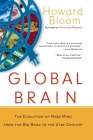 Global Brain: The Evolution of the Mass Mind from the Big Bang to the 21st Century Cover Image