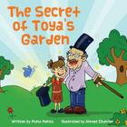 The Secret of Toya's Garden Cover Image