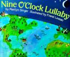 Nine O'Clock Lullaby Cover Image