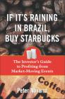 If It's Raining in Brazil, Buy Starbucks Cover Image