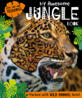 My Awesome Jungle Book Cover Image