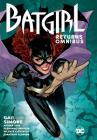 Batgirl Returns Omnibus Cover Image