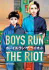Boys Run the Riot 3 Cover Image
