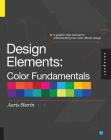 Design Elements, Color Fundamentals: A Graphic Style Manual for Understanding How Color Affects Design Cover Image