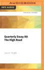 Quarterly Essay 80: The High Road: What Australia Can Learn from New Zealand Cover Image
