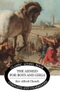 The Aeneid for Boys and Girls Cover Image